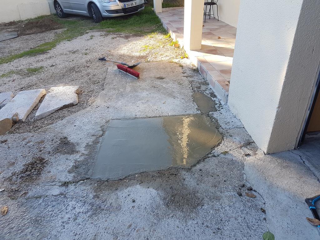 recherche de fuite canalisation exterieure herault