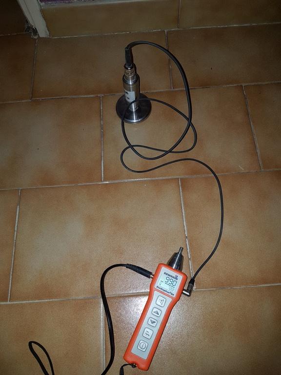 recherche de fuite avec detecteur acoustique
