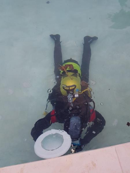 recherche de fuite piscine alpilles