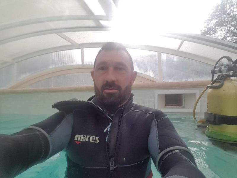 recherche de fuite piscine dans le gard