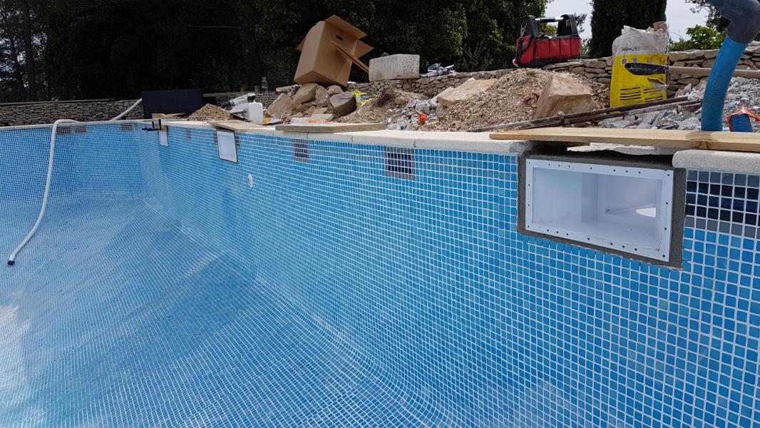 renovation skimmer piscine