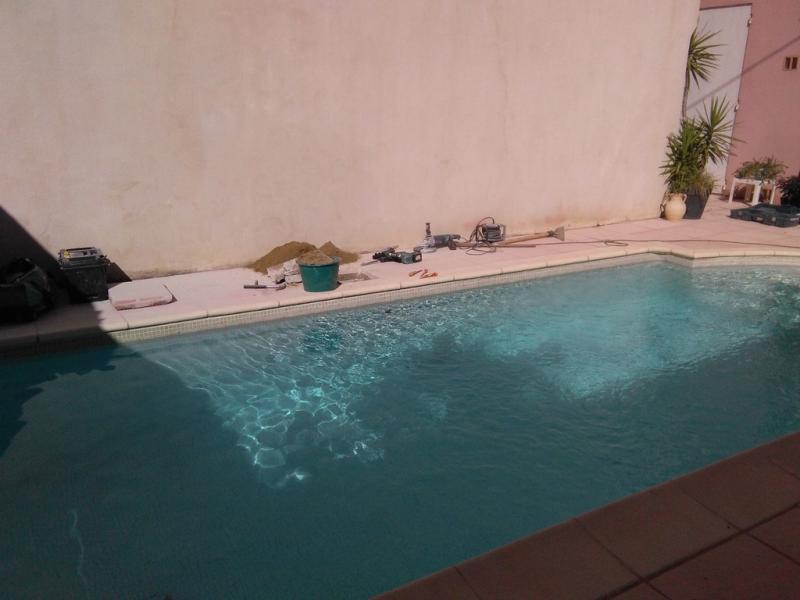 fuite piscine arles