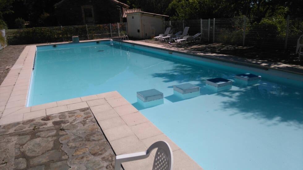recherche de fuite piscine collective